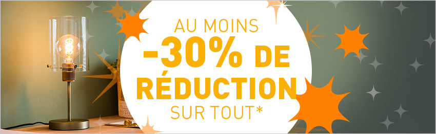 Promo du Nouvel An!