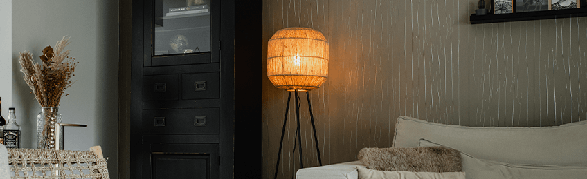 Lampes de salon