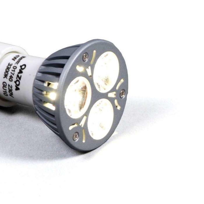 GU10-LED-haute-puissance---3,5W-=-35W-de-puissance-lumineuse-blanche-3300K