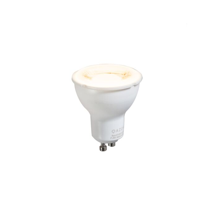GU10-LED-7W-700-lumens-lumière-chaude-3000K