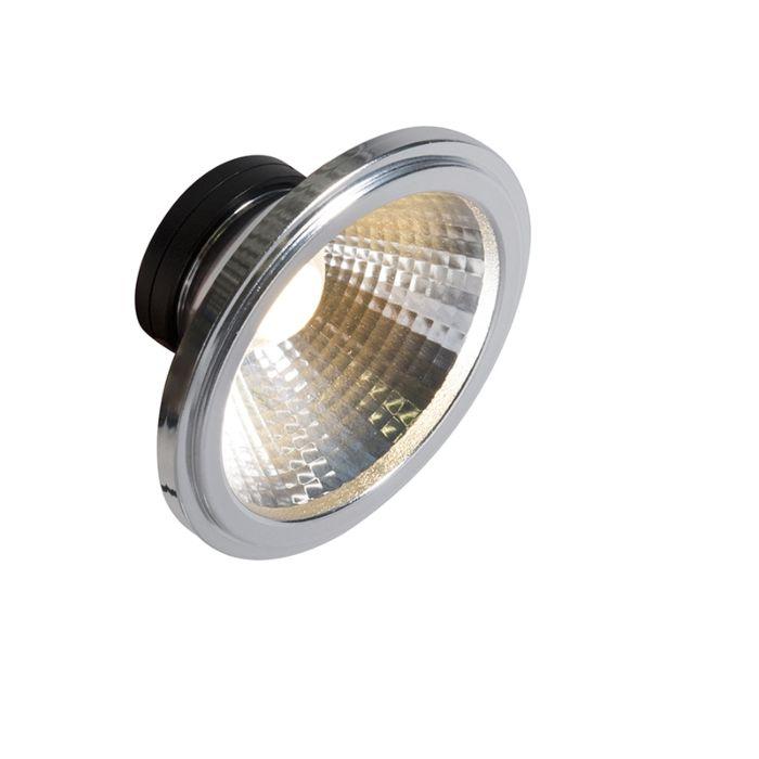 AR111-lampe-à-LED-COB-7W-24-°