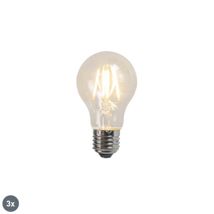 Lot-de-3-lampes-LED-A60-filament-4W-2700K-320lm