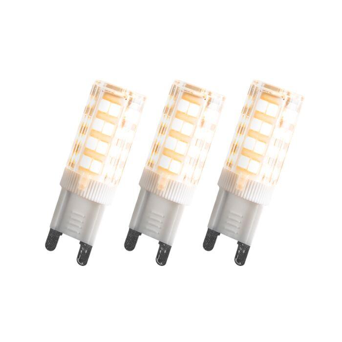 G9-LED-3.3W-280-lumens-ensemble-de-3