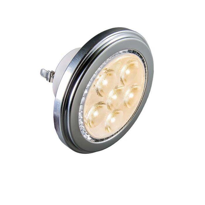 G53-AR111-spot-à-LED-6-x-2W-3000K-600LM
