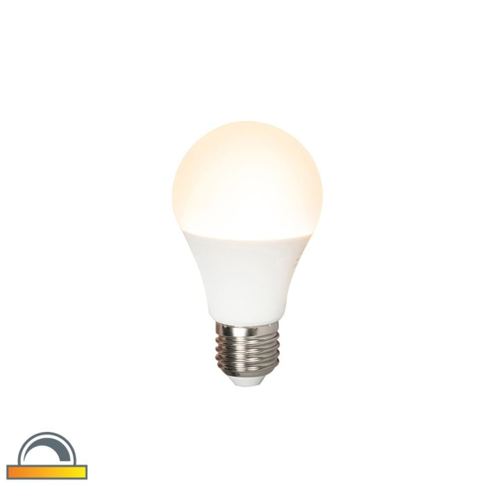 Lampe-LED-dimmable-E27-A60-7W-510lm-2000K---2700K