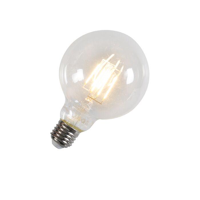 Lampe-à-filament-à-led-G95-E27-6W-600-lumen