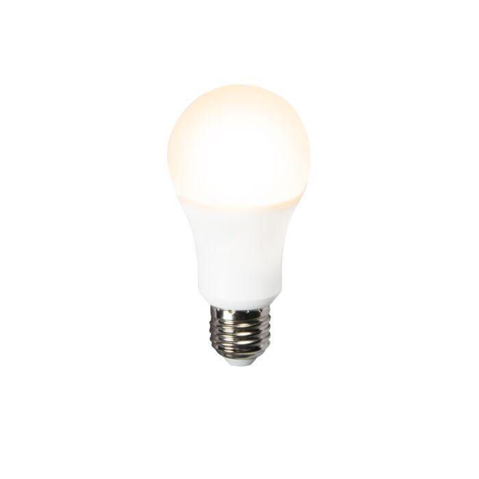 Ampoule-LED-A60-12W-E27-3000K-dimmable-en-4-étapes