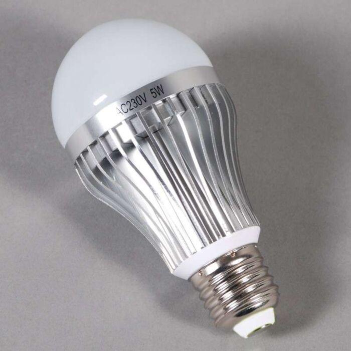Ampoule-LED-E27---5W-=-45W-lumière