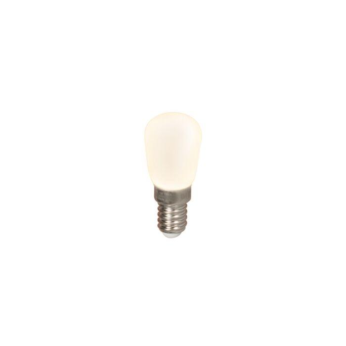 Lampe-de-tableau-LED-E14-T26-1W-90lm-2700-K