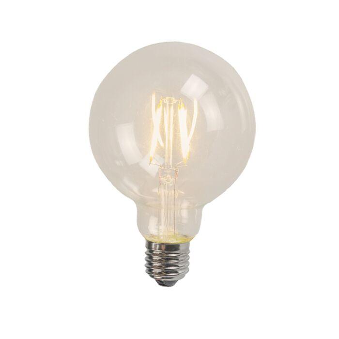 Filament-LED-E27-G95-4W-320-lm-2700K