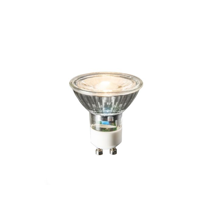 GU10-Lampe-à-LED-COB-3W-230-lm-2700K