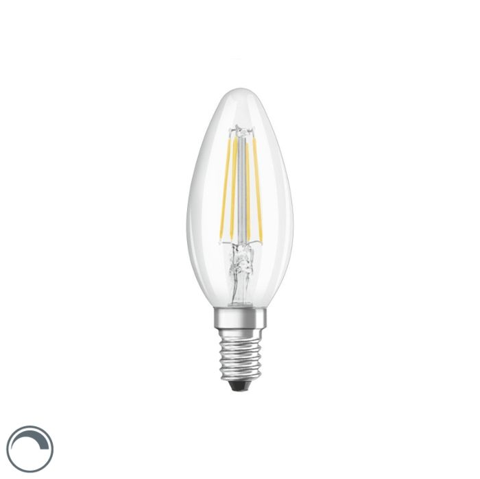 Lampe-bougie-à-filament-LED-E14-dimmable-B35-clair-5W-470-lm-2700K