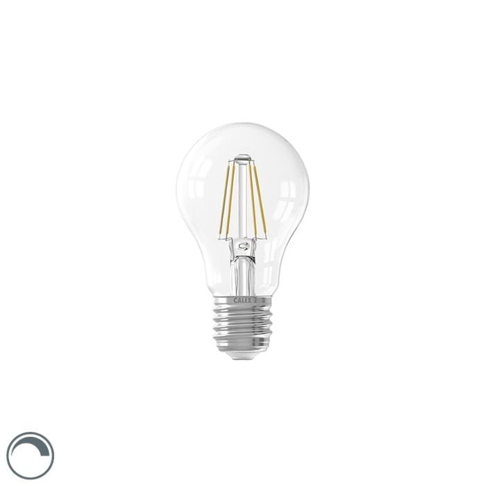Lampe-LED-E27-dimmable-A60-incolore-filament-7W-810-lm-2700K