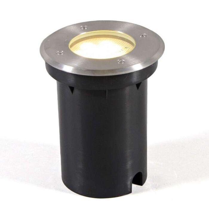 Spot-de-sol-Basic-Round-GX53-9W