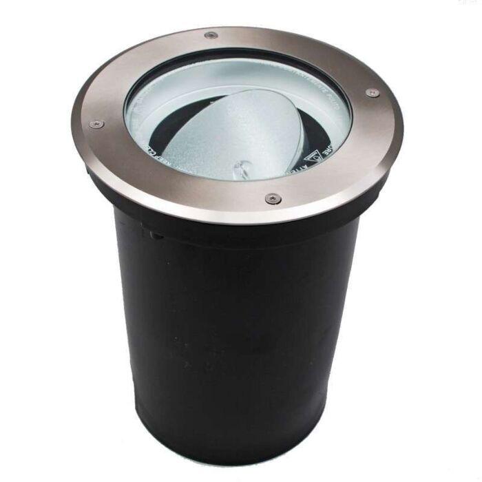 Spot-de-sol-professionnel-autour-du-G12,-y-compris-Osram-Powerball-70W