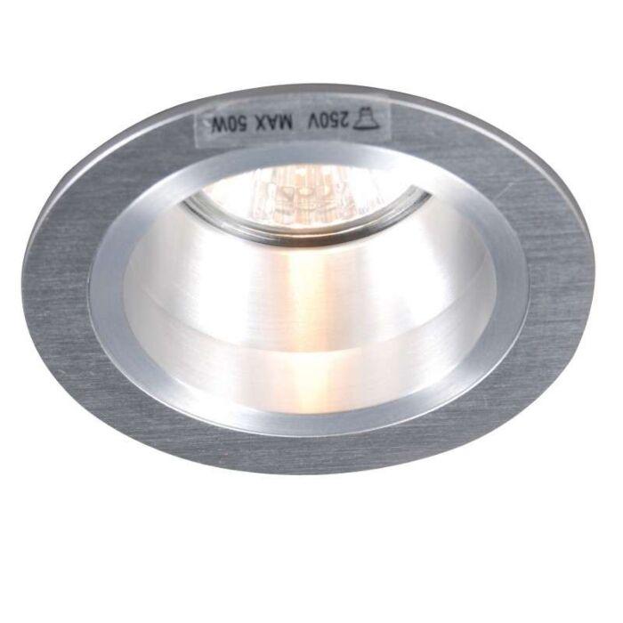 Spot-encastrable-Dept-Aluminium-rond