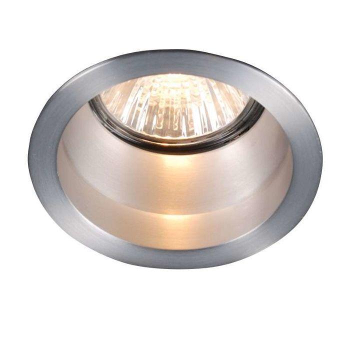 Spot-encastré-Dept-Round-Basic-en-aluminium