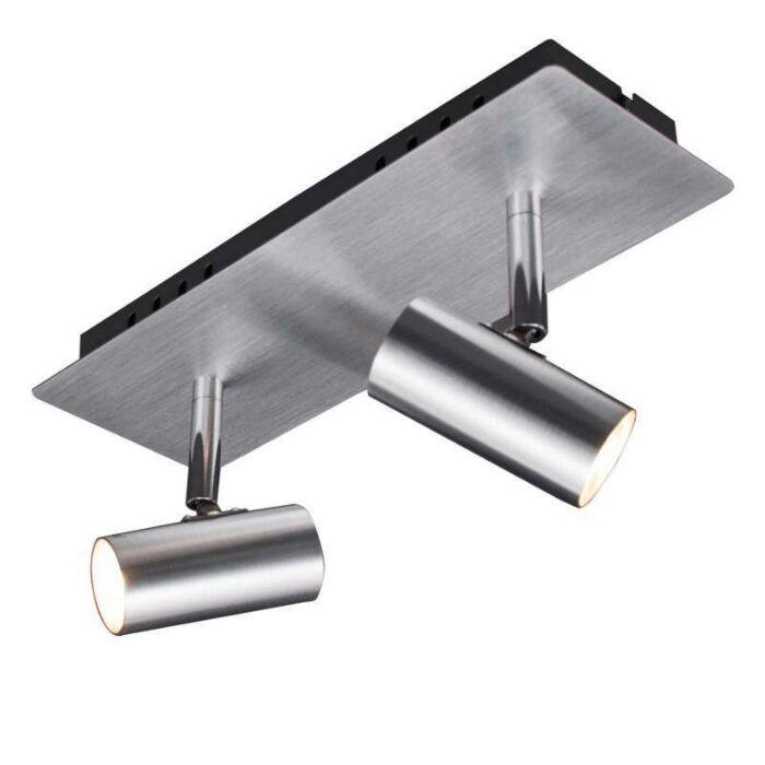 Spot-Oslo-2-en-aluminium