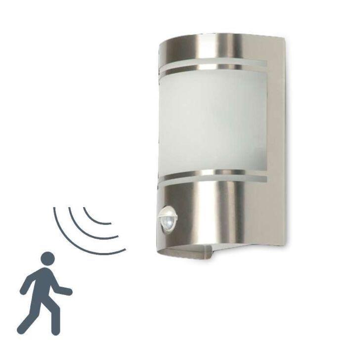 Lampe-d'extérieur-Boston-avec-détecteur-de-mouvement-IR