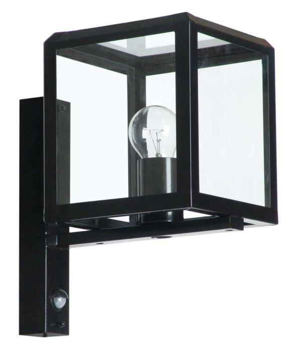 Lampe-d'extérieur-Naarden-wall-IR