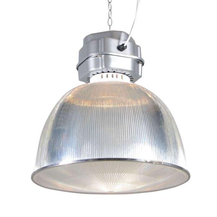 Suspension-industrielle-Output-II-en-aluminium