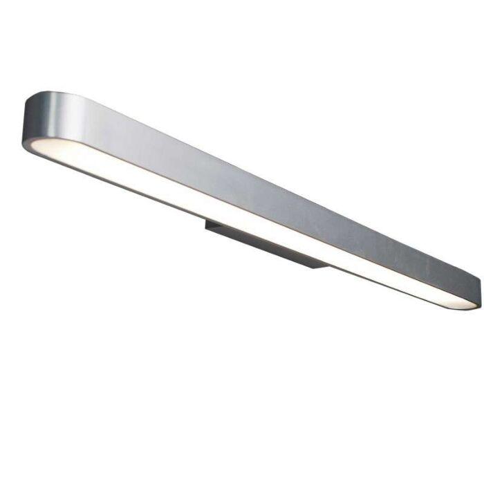 Applique-Linea-90-aluminium