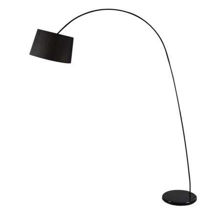 Lampe-à-arc-Easy-noire