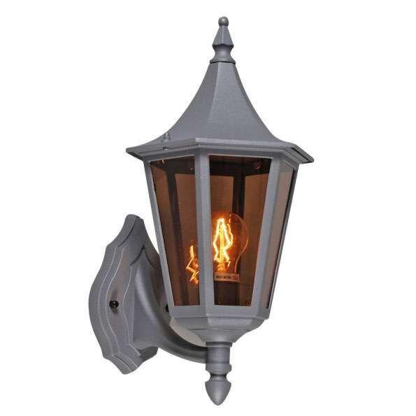 Lampe-d'extérieur-President-Wand-Up-graphite