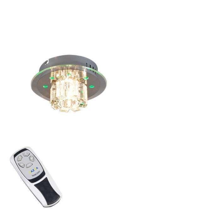 Plafonnier-Ilumi-1-rond-LED