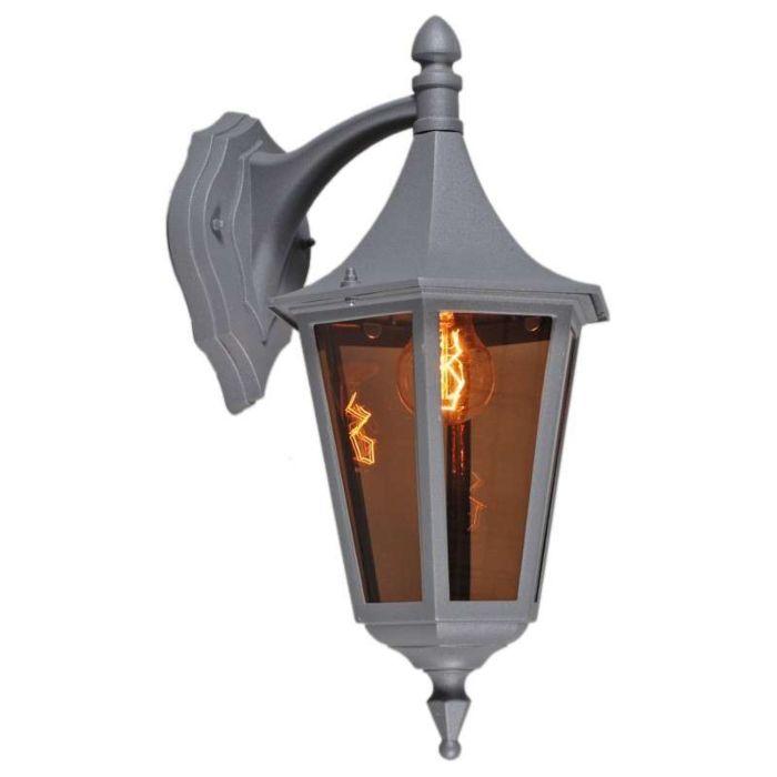 Lampe-d'extérieur-President-Wand-Down-graphite
