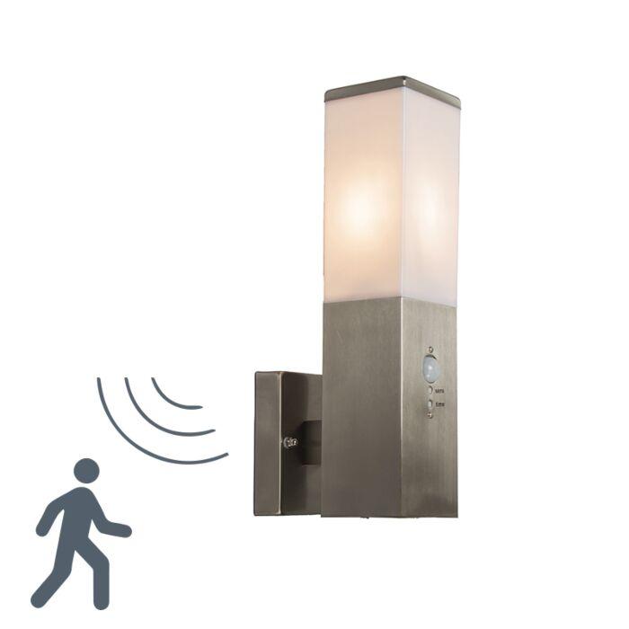 Lampe-d'extérieur-Malios-applique-IR-acier
