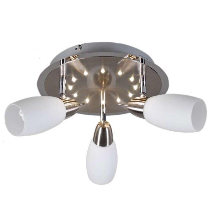 Spot-de-plafond-Atom-3-round-LED