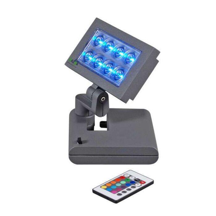 Opton-Flood-Light-graphite-avec-LED-RVB