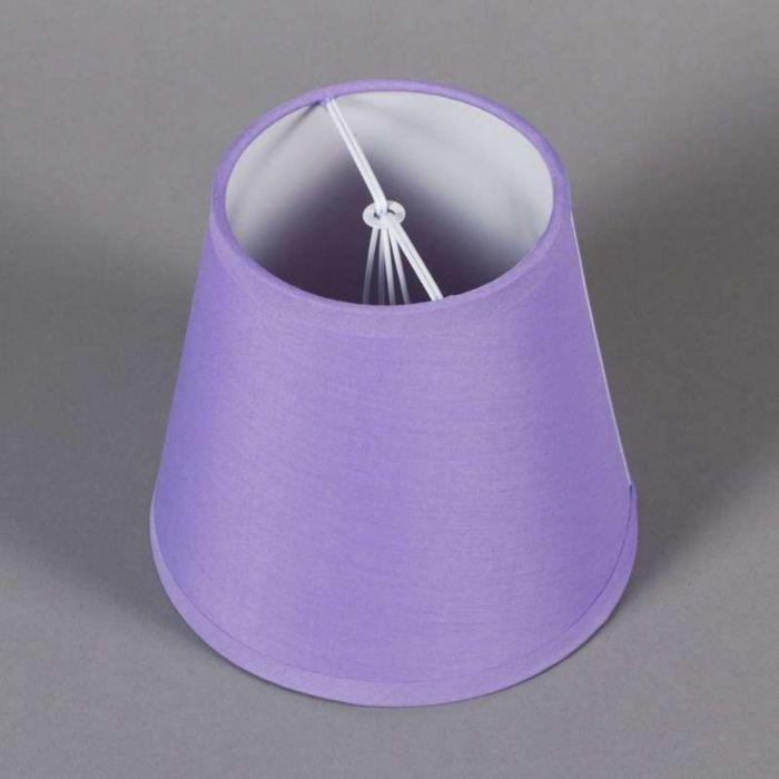 Clip-casquette-ø15cm-violet