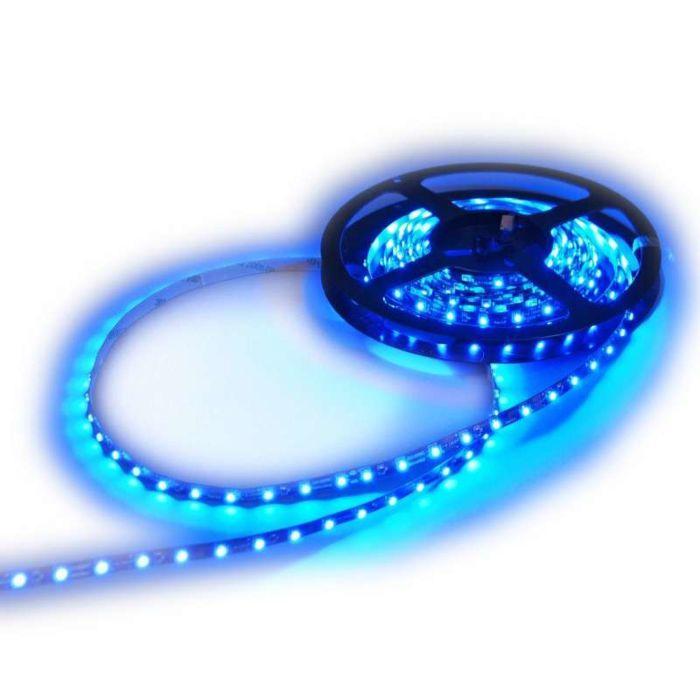 LED-Flexstrip-bleu-5-mètres-complet