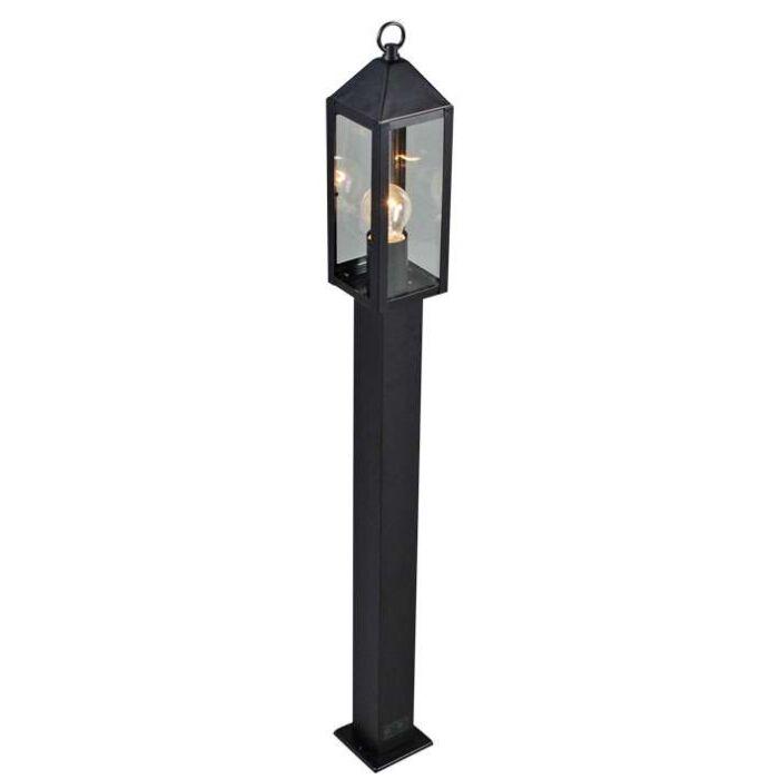 Lampe-d'extérieur-Bussum-P100-noir
