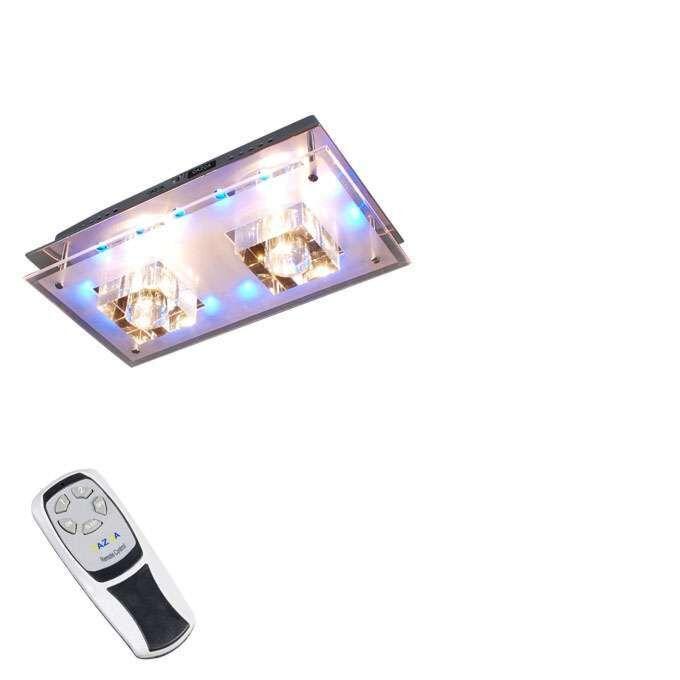 Plafonnier-Ilumi-2-rectangle-LED