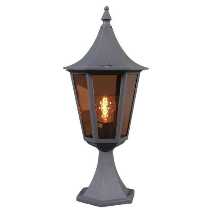 Lampe-d'extérieur-President-P52-graphite