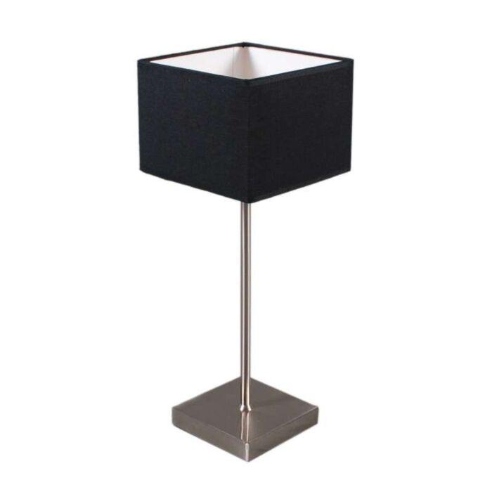 Lampe-de-table-VT-petit-noir