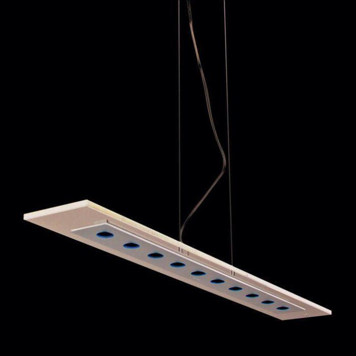 Credo-Straight-suspension-100-LED-noir