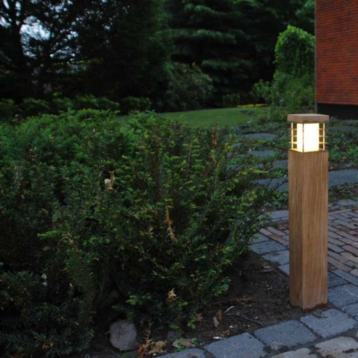 Lampe-d'extérieur-Colin-Square-Teak