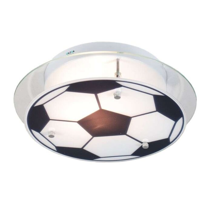 Plafond-Enfants-Football