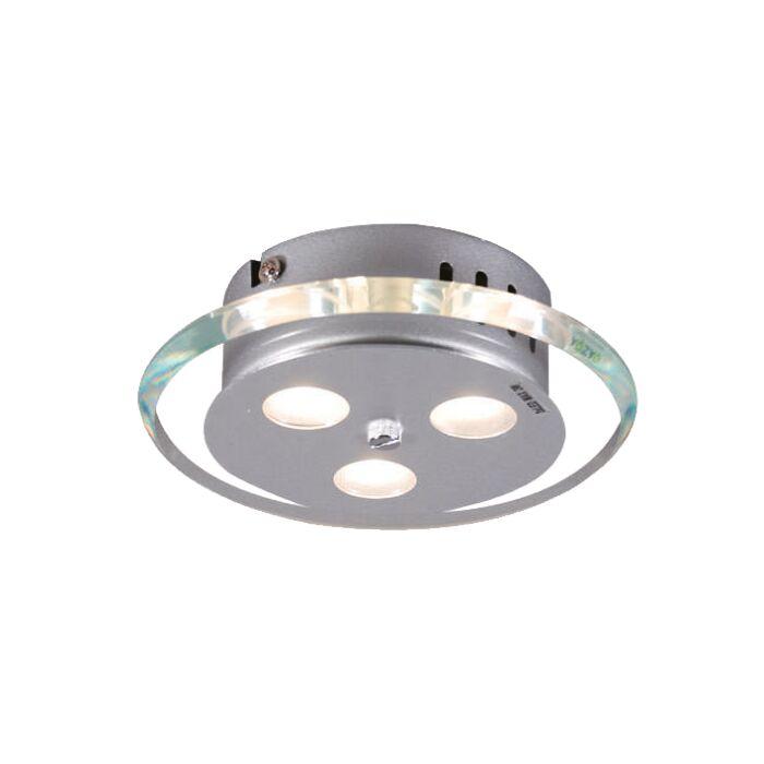 Plafonnier-Credo-autour-de-19-LED-clair