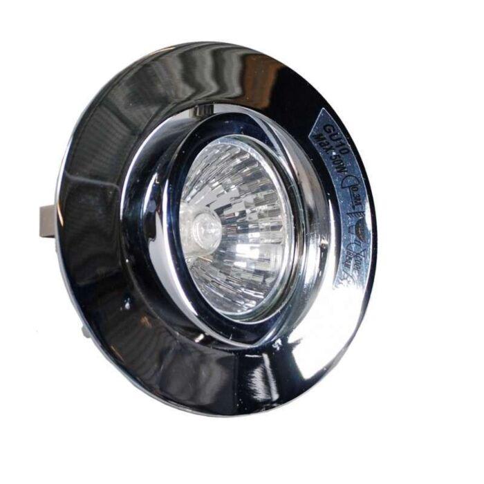 Spot-intégré-Spezia-chrome