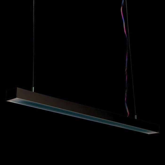 Lampe-suspendue-Tube-Q-blanche-21W