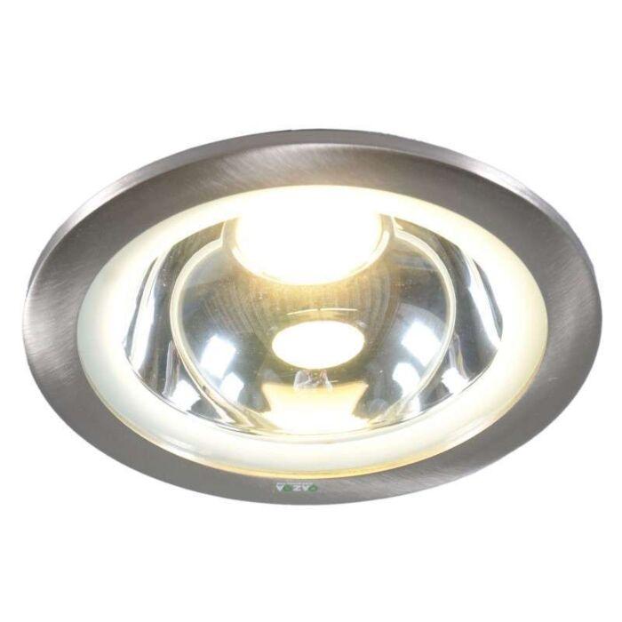 Lampe-à-encastrer-New-Lumiled-XL-acier-IP54