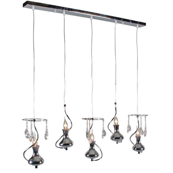 Candle-Light-5-suspension-chrome