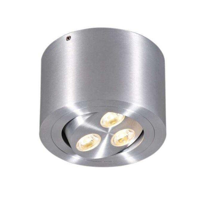 Plafonnier-Keoni-aluminium-LED