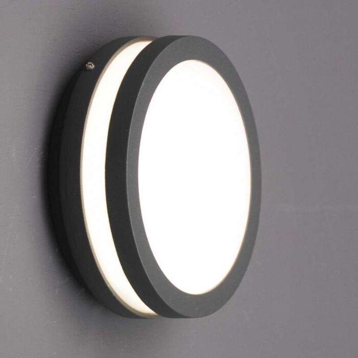 Lampe-d'extérieur-Utah-graphite