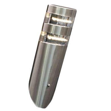 Lampe-d'extérieur-murale-Delta-inclinée-LED